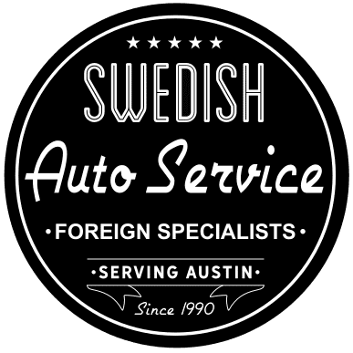 Swedish Auto Mechanics
