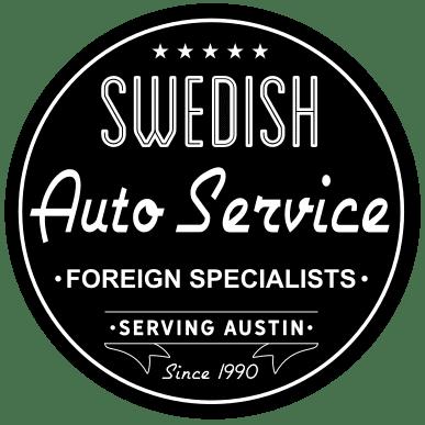 Swedish Auto Mechanics