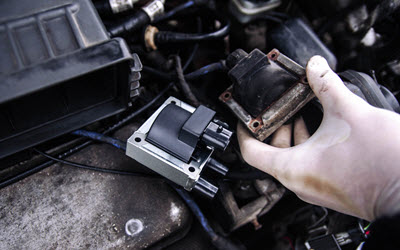 BMW Ignition Coil Check