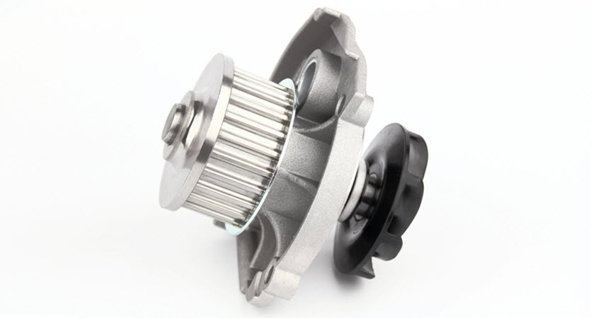 Signs of Water Pump Failure in Your Lexus
