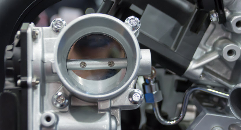 The Leading Repair Shop in Austin to Fix an Electronic Throttle Body Failure in a Saab